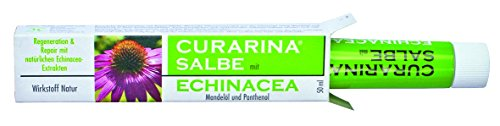 Curarina Salbe mit Echinacea, 50 ml