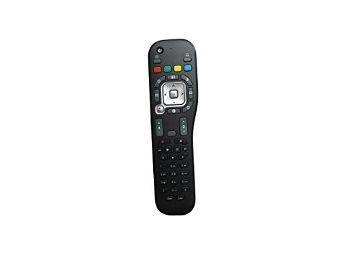 Hotsmtbang Remote Control for HP Window Media Center HTPC MCE PC RC6 IR