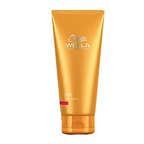 Wella Sun Express Conditioner, 200 ml