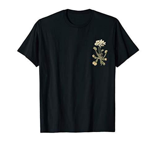 Fleischfressende Pflanzen Venusfliegenfalle Karnivore Blume T-Shirt