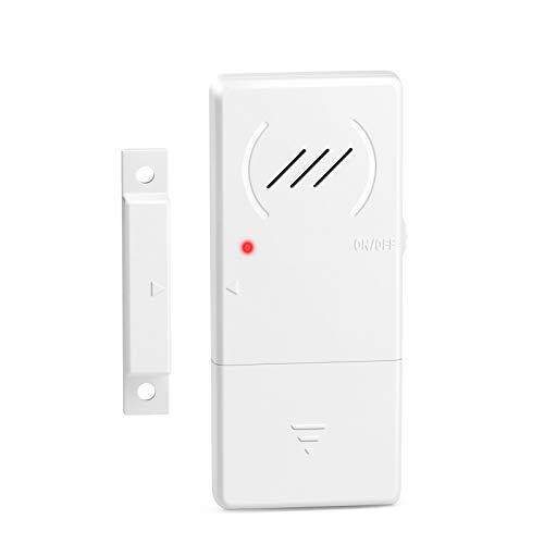 WSDCAM Refrigerator Alarm When Opened 60...