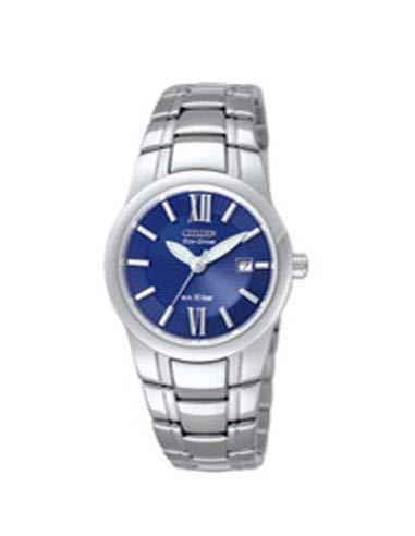 Reloj de mujer Citizen Eco Drive EW0880-51N Lady azul