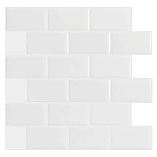 Square Tile -  Fliesendekor