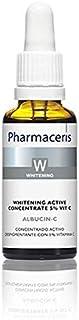 سيروم فيتامين سي دابليو البوسين-سي للتبييض بتركيز نشط 5% من فارماسيريس، 30 مل