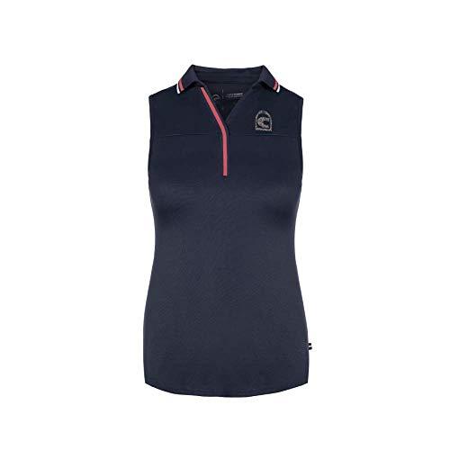 Cavallo Selva Damen Sportswear darkblue FS 2021, Größe:44
