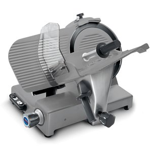 Best Buy! Sirman 15304C0G08NA Canova 300 Commercial Food Slicer, 12-Inch