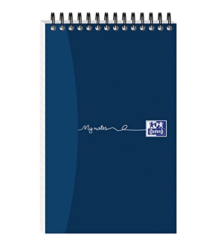 Cambridge Wirebound Notebook Headbound 70gsm Ruled 300 Pages 200x125mm [Pack of 5]