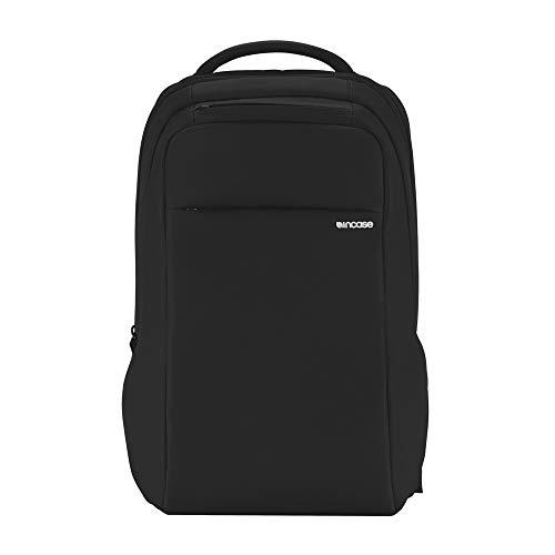 Incase CL55535 Mochila Nylon Negro (15 pulgadas), para MacBook Pro, iPad, 304,8 mm, 203,2 mm
