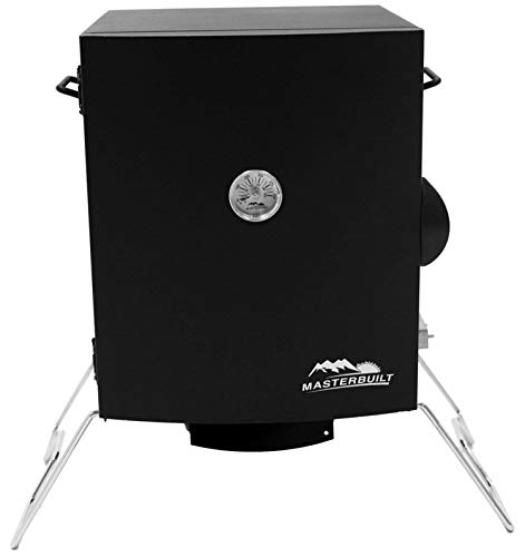 Masterbuilt 20073716 Portable Electric Smoker