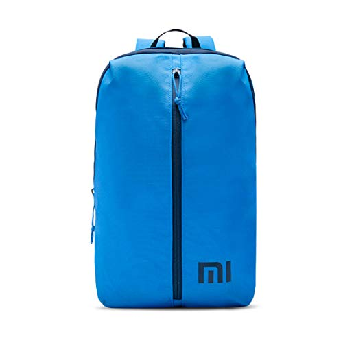 Mi Step Out 12 L Mini Backpack (Small Size, Sky Blue, Water...