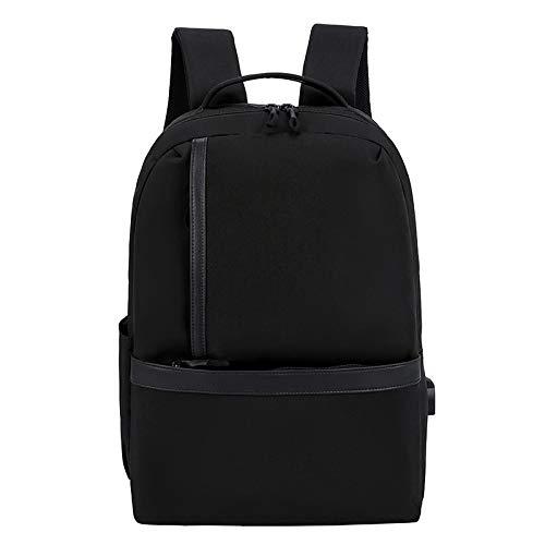 Laptop-Rucksack,atmungsaktiverUSB-Anschluss fürHerrenschultern, Reise/Business21Zoll