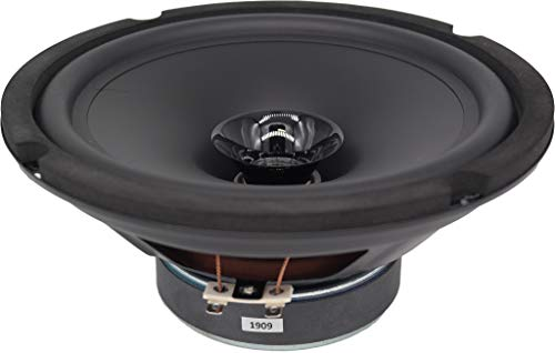 Monacor SPX-200WP 8 Zoll 20.32 cm Breitband Lautsprecher-Chassis 100 W 8 Ω