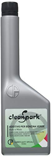 CleanSpark 86020s aditivo para Motores de Gasolina (Coches y Motos)