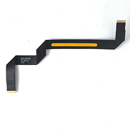 Padarsey Trackpad Touchpad Ribbon Flex Cable (923-0429) For Apple MacBook Air 11' A1465 (Mid 2013, Early 2014, Early 2015)