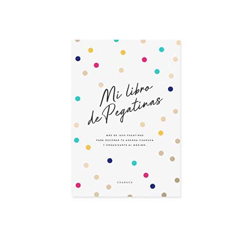 Libro de Pegatinas. Mi vida en equilibrio.