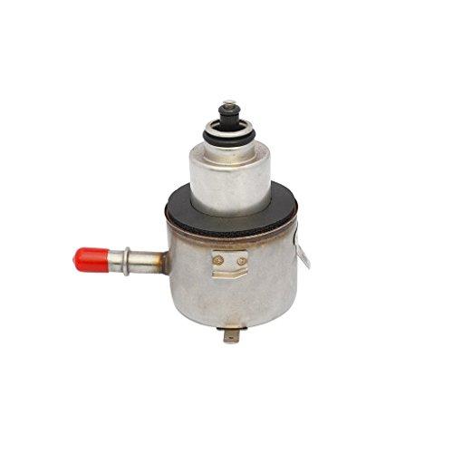 CUSTOM New Fuel Injection Pressure Regulator Fit 96-05 Dodge Neon 2.0L 03-05 Neon 2.4L 01-02 Sebring 2.4L/2.7L Stratus 2.4L/2.7L 96-01 Plymouth Neon 2.0L