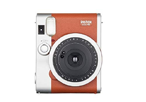 Fujifilm Instax Mini 90 Instant Film Camera