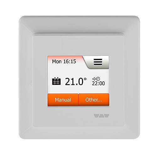 Schlüter DITRA HEAT E R Temperaturregler elektrische Heizung (DITRA-HEAT-E-R)