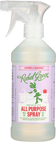 Rebel Green Spray All Purpose Lavender, 16 oz