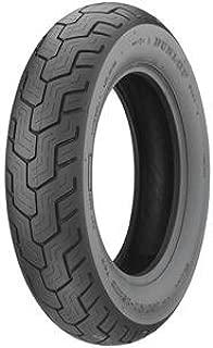 Dunlop D404 Metric Cruiser Rear Tire - 130/90H-16/Blackwall