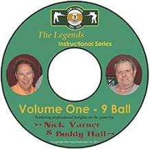 Legends Instructional DVD series -- 9 Ball