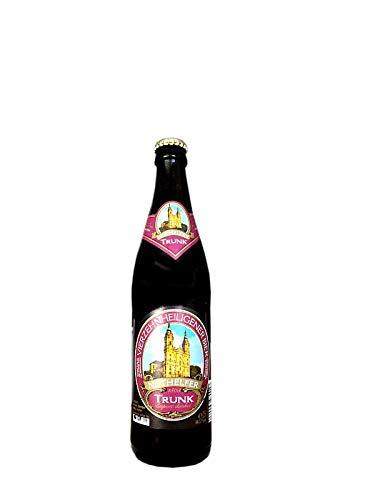 6x Vierzehnheiligener Nothelfer Trunk dunkel (6x 0,5l Flasche) fränkisches Bier
