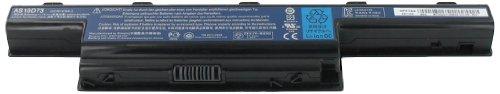 Acer BT.00605.062 Batterie pour Ordinateur Portable Noir