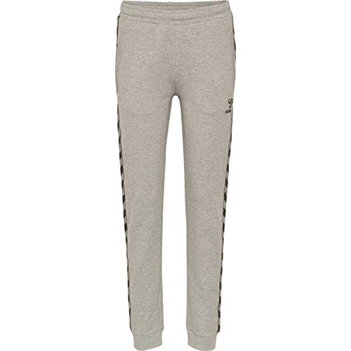 Hummel Damen Trainingshose Move Classic 206929 Grey Melange M