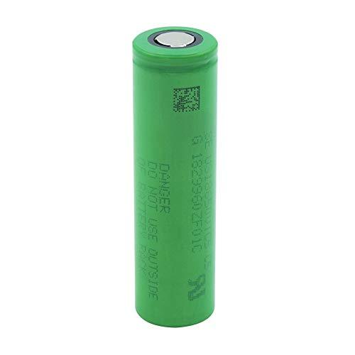 1/2/4/6/8/10 Piezas 3,7 V 2600 mAh VTC5 18650 reemplazo de batería de Iones de Litio para Cigarrillo electrónico Vape Linterna Power Bank Radio Gamepad 1piece