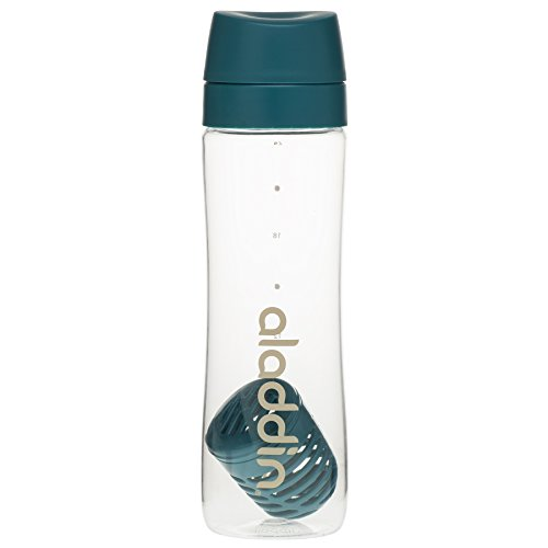 Aladdin 24oz Infuse Water Bottle, Orca