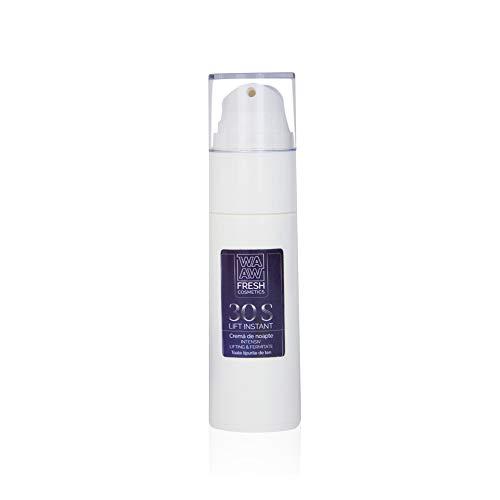 Wawa Fresh Cosmetics, Crème de nuit intensive 30S Lifting & Firmness, Derma Solution, soin 100% naturel, 30 ml