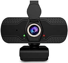 WEBEE Webcam Full HD 1080P 2MP
