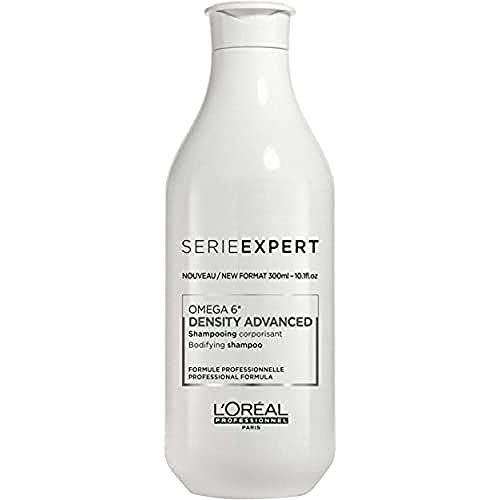 L'Oreal Professionnel Champú Density Scalp, 300 ml