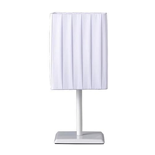 Lámparas de Mesa Lampara mesita noche Dormitorio nórdico metal forjado mesa de hierro Lámpara de estar Sala de Estudio Oficina pequeña lámpara de mesa lámpara de cabecera de la Infancia Mesilla de Noc