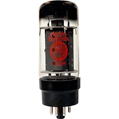 1lámpara de Potencia Electro-Harmonix 6L6