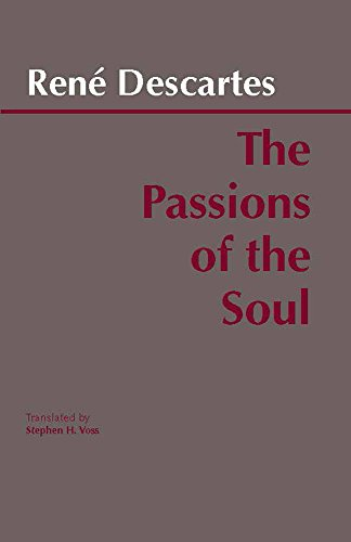 The Passions of the Soul: Les Passions De l'Âme
