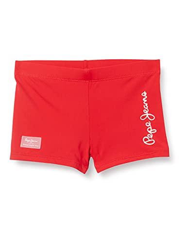 Pepe Jeans Kelly 2 Troncos de natación, 255red, 16 para Niños