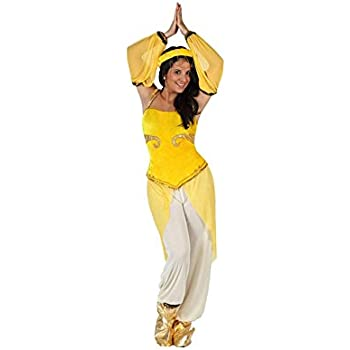 Limit Sport ma751 Talla L – Mujer Árabe de 3 Piezas (Camisa de ...