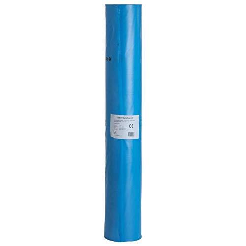 PE100 Dampfsperrfolie 4m x 25m (100m²) Dampfbremsbahn Dachfolie als Feuchtigkeitssperre und Dämmung PE-Folie