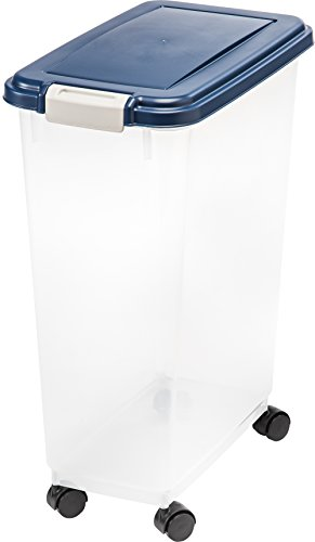 IRIS USA Airtight Food Storage Container MP-10