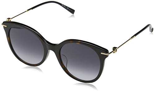 Max Mara Mmmarilynfs-086-54 Occhiali da Sole, Marrone (Brown), 54 Donna
