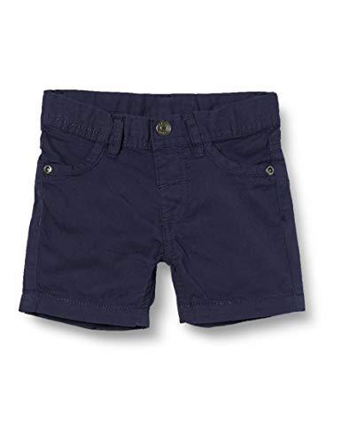 Brums Bermuda Gabardina Pantalones Cortos para Bebés