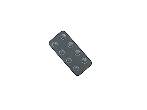 HCDZ Replacement Remote Control for Bose SoundDock Bluetooth Dock Sound Speaker System
