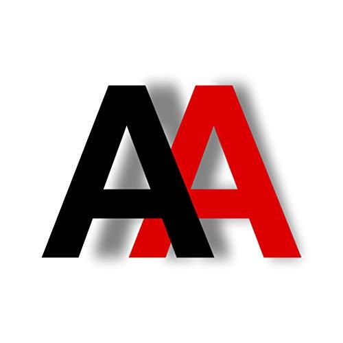 Buchstaben Acryl/Plexiglas