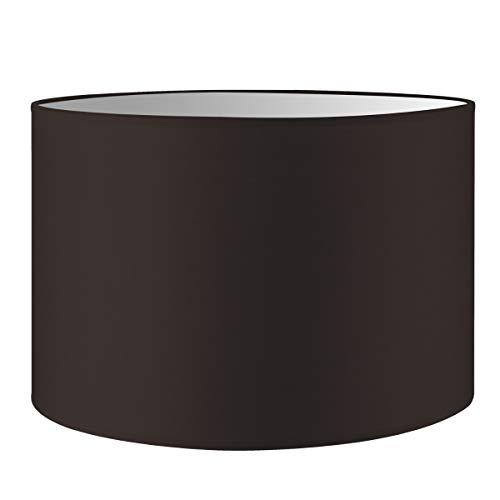 Pantalla redonda   Bling   Pantalla de lámpara   Pantalla de forma recta   diámetro de 30 cm altura de 20 cm  