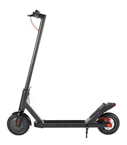 Llpeng Scooter eléctrico 7.8Ah B Attery 25km Mileage Rango de 8.5 Pulgadas Ruedas