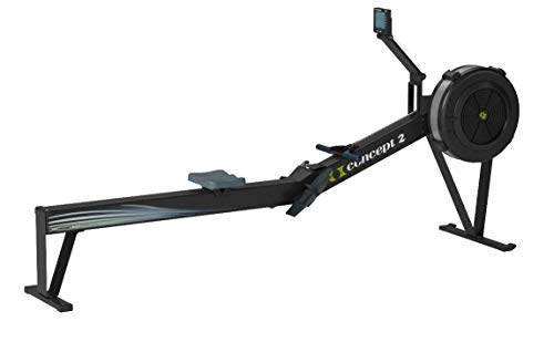 Product Image 1: Concept2 Model D Indoor Rowing Machine with PM5 Performance Monitor, Black