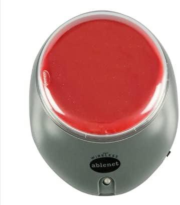 Ablenet Jelly Beamer Twist Transmitter: 10034200 & Original Receiver: 10034400