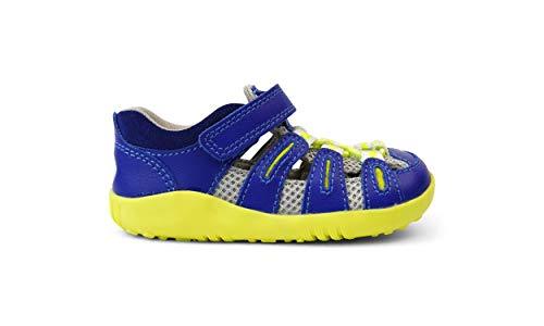 Bobux Step Up Summit Sandals - Primeros Pasos - Sandalias de Bebés...