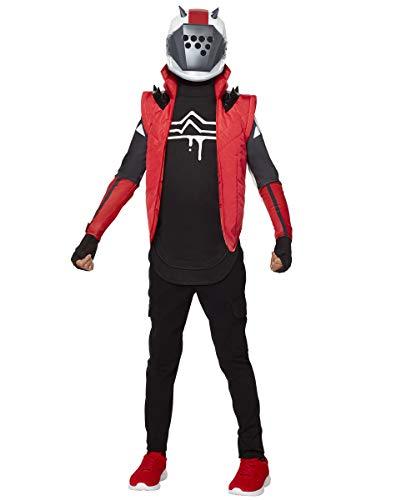 Boys Fortnite X-Lord Costume - Fortnite - Multiple Sizes